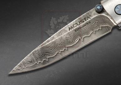 Нож складной Mcusta MС-0094D