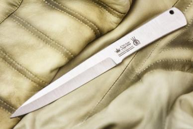 Нож метательный Вятич Kizlyar Supreme, Россия