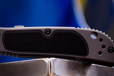 Нож складной Mini Coalition (сталь S30V) Benchmade