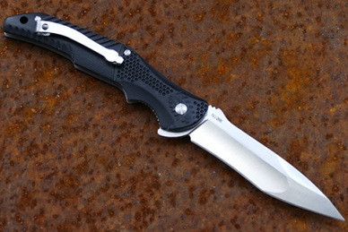 Нож Reptilian «Молох-01»