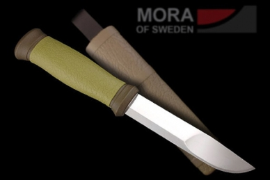 Нож Мора 2000 (Mora 2000) Швеция