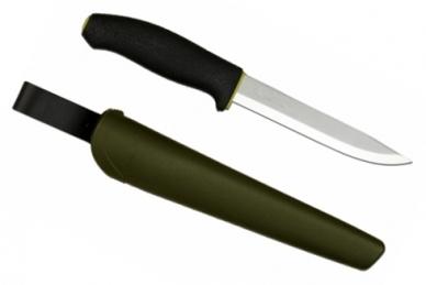 Новый нож Morakniv 748 MG от Mora of Sweden
