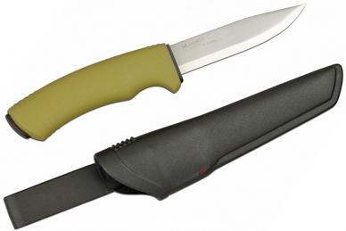 Нож mora bushcraft triflex какой нож выбрать для охоты и рыбалки