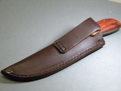 Нож Condor Nessmuk Knife CTK230-4HC