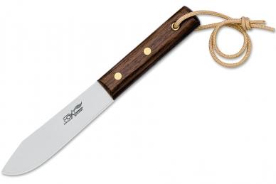 Нож Old Fox, Италия