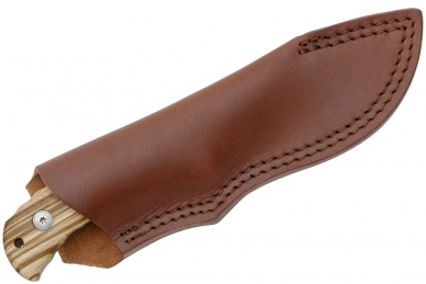 Нож Outdoor BF-132ZW BlackFox, ножны