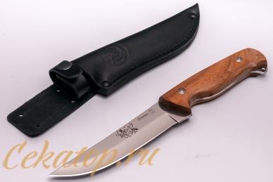 """Нож """"Печенег"""" (Стрелец) Кизляр"""