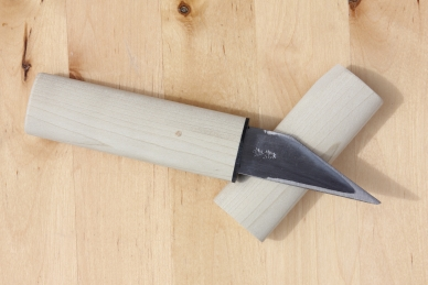 Японский нож для резьбы по дереву