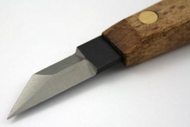 Нож для резьбы Profi 822530 Narex