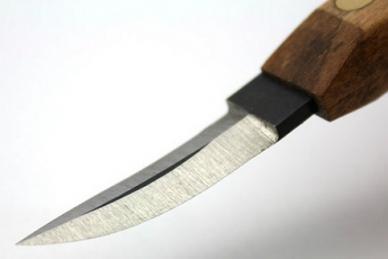 Нож для резьбы Profi 822540 Narex