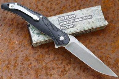 Нож «Пифон-01» Reptilian