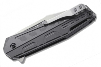 Складной нож Raikiri CRKT, сложен