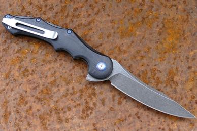 Нож Reptilian «Рейв-02»