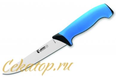 Нож разделочный 150 мм 1260 TR (blue) Jero