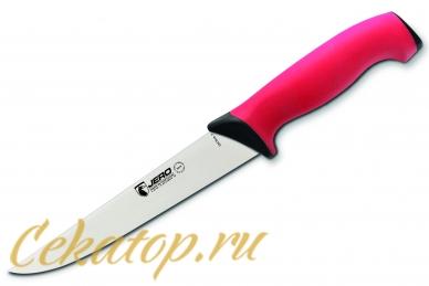 Нож разделочный 180 мм 1270 TR (red) Jero