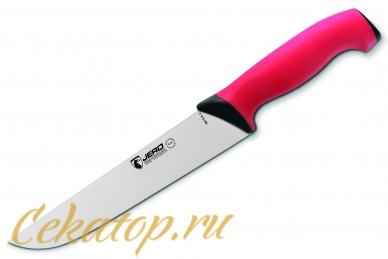 Нож разделочный 200 мм 3800 TR (red) Jero
