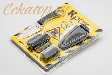 Нож разделочный Крот, Кизляр, упаковка