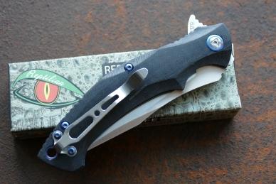 Нож «Чекан» Reptilian