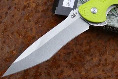 Нож Reptilian «Молох-02»