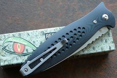 Нож «Вымпел» Reptilian