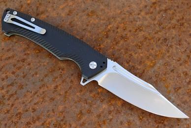 Нож Steelclaw «Резус-5»