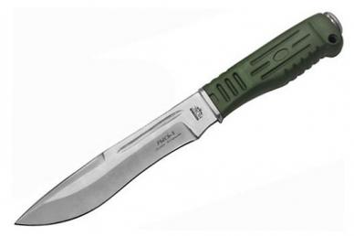 Нож Рысь 5М (9Cr14MoV) НОКС