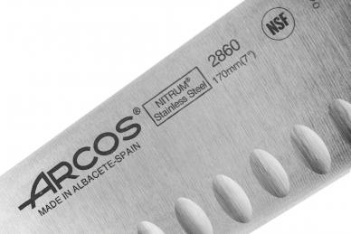 Нож Сантоку Universal 170 мм Arcos