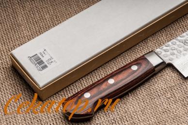 Нож Шеф Hammered 07227 Sakai Takayuki