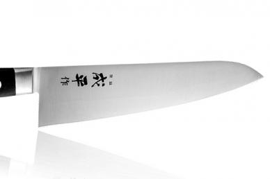 Прочный нож Шеф Narihira 240 мм (сталь Мо-V, рукоять ABS-пластик) FC-44 Tojiro