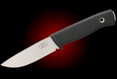 Нож F1 (VG10, пластиковые ножны) Fallkniven, Швеция