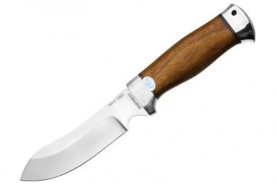 "Нож ""Скинер-2"" (орех) АиР (Златоуст)"