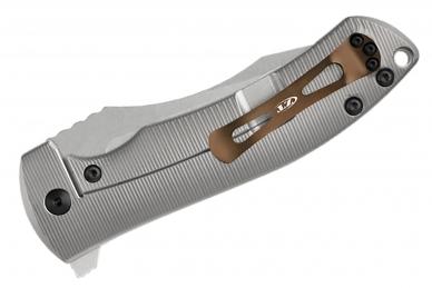Нож складной 0920 Zero Tolerance