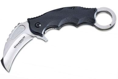 Нож складной Alpha Kilo Magnum (by Böker)
