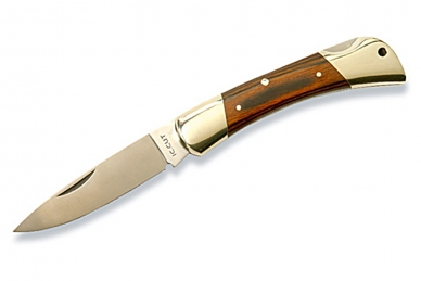 "Нож складной ""Американский лось"" 47#9100WP IC.CUT , Япония"