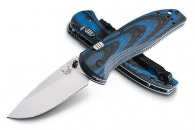 Нож складной APB Assisted Benchmade
