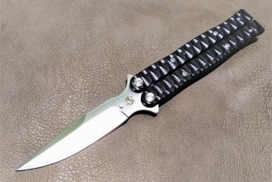 Нож складной «Бабочка» Steelclaw, КНР