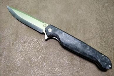 Нож складной «Хамелеон-02» Steelclaw, КНР