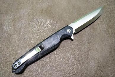 Нож складной «Хамелеон-02» Steelclaw