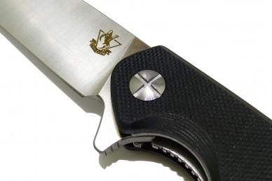 Нож складной «Хамелеон-03» Steelclaw, КНР