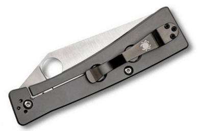 Складной нож Chokwe (CPM S30V) Spyderco, сложен