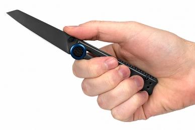 Складной нож Decibel Kershaw