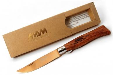 Складной нож Douro Titanium 83 мм (бубинга) MAM