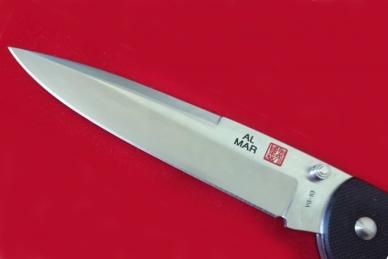Нож складной Eagle Heavy Duty Talon (VG-10, G-10) Al Mar