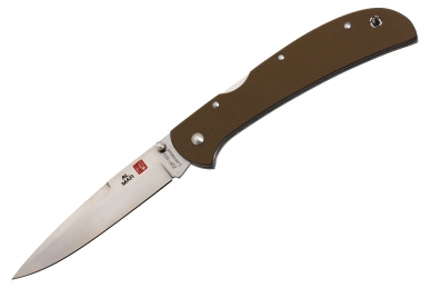 Нож складной Eagle Heavy Duty Talon (Lam. ZDP-189, G-10) Al Mar, США