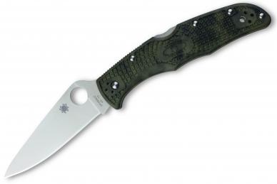 Складной нож Endura 4 Lightweights Spyderco