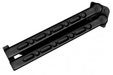 Складной нож FGX Balisong Tanto (полипропилен Griv-Ex) Cold Steel