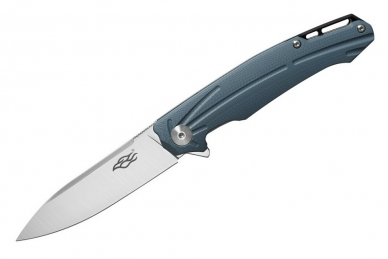 Складной нож FH21 (серый) Firebird (by Ganzo)