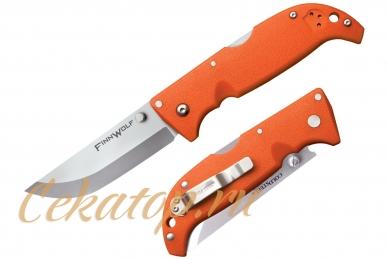 Нож складной Finn Wolf (Blaze Orange) Cold Steel, США