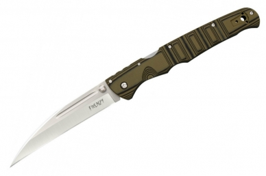 Складной нож Frenzy I (сталь S35VN) Cold Steel