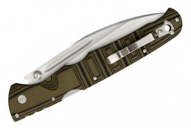 Складной нож Frenzy I (сталь S35VN) Cold Steel, сложен